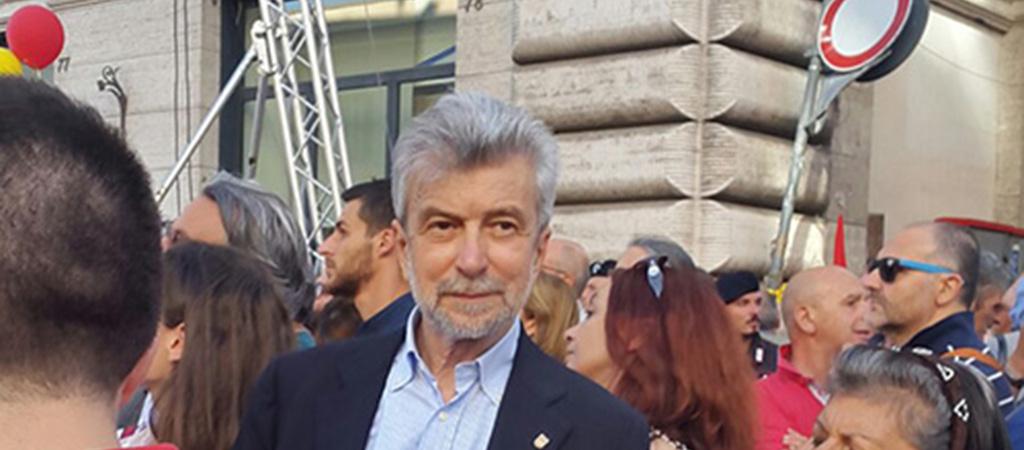 Cesare Damiano sia candidato alle elezioni politiche