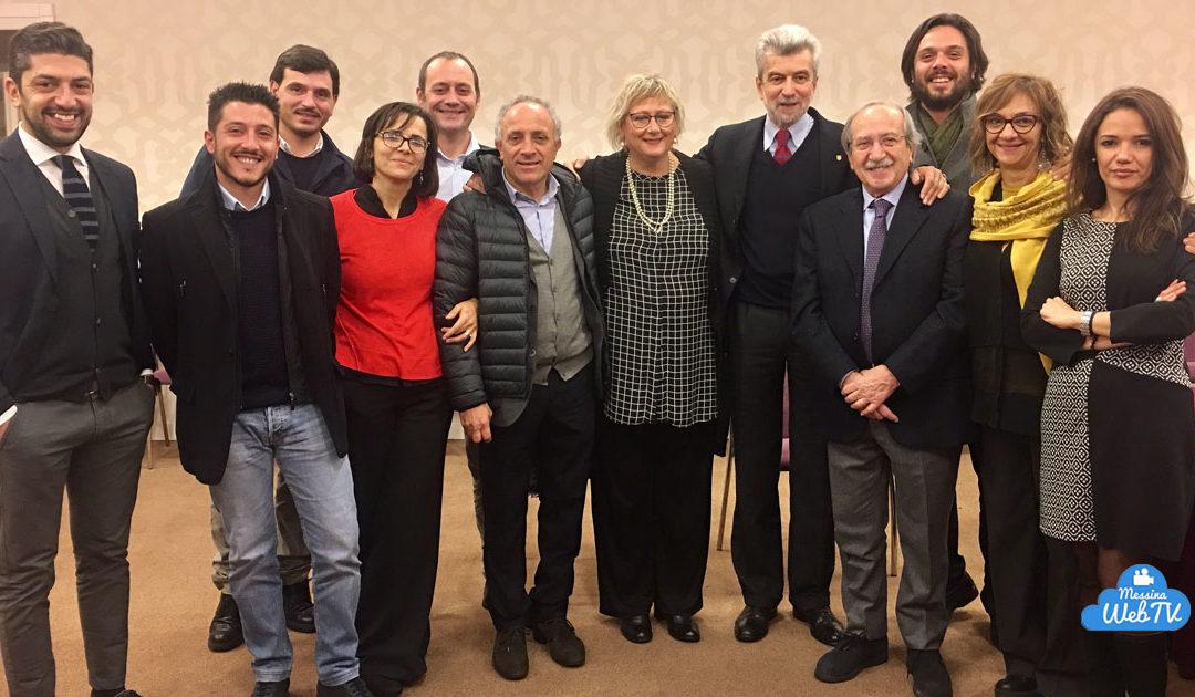 La presentazione di Laburisti Dem in Sicilia: i riflessi sui media